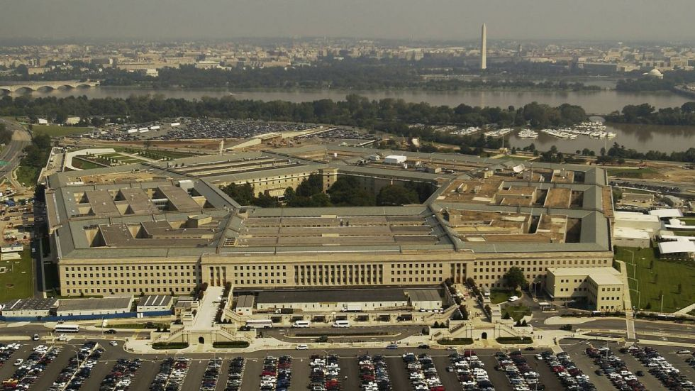 The Pentagon is the headquarters of the US Department of Defense