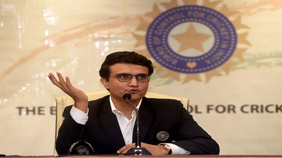 Sourav Ganguly is a big fan of the Pink Ball Test and one hopes that India play a Day Night Test match during his tenure.