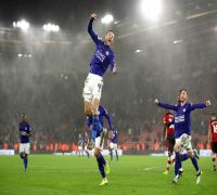 Leicester City Hammer Southampton 9-0, Create History In Premier League Football