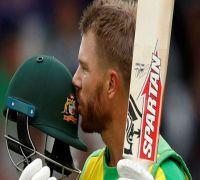 David Warner Scores Maiden T20I Century On Birthday As Australia Thump Sri Lanka