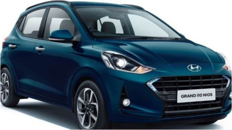 Hyundai India Delivers Over 12,000 Units On Dhanteras