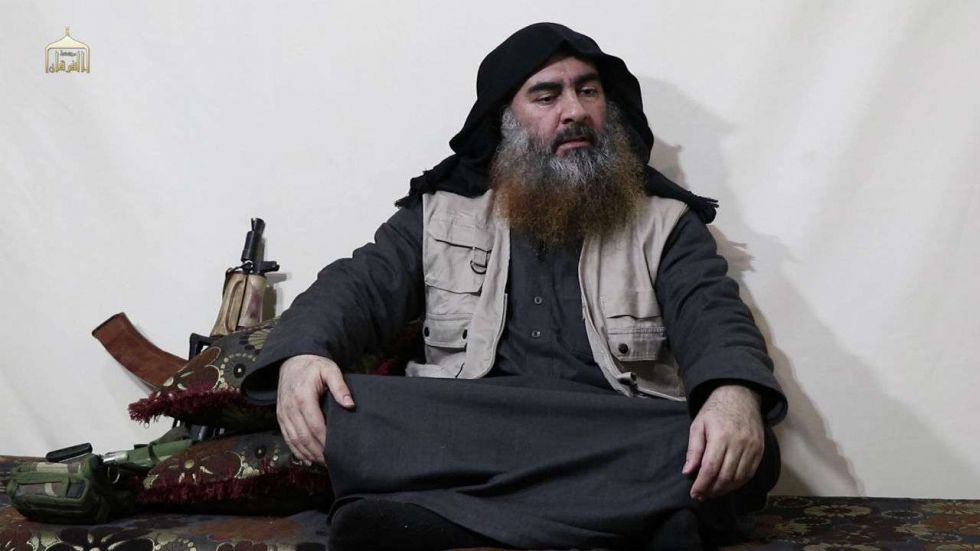 ISIS leader Al-Baghdadi killed in US attack, say reports