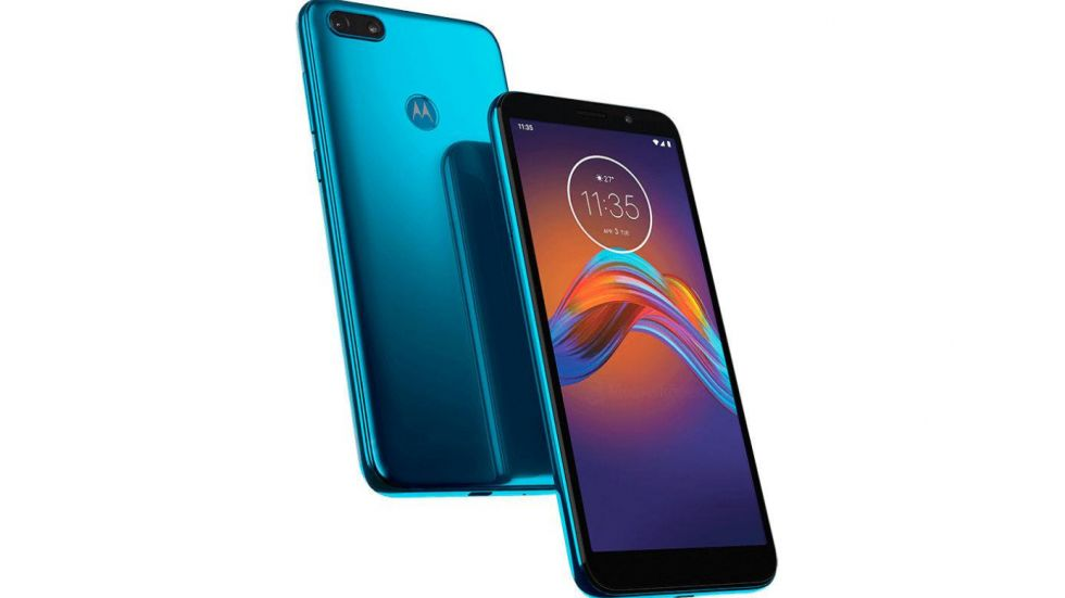 Moto E6 Play launch