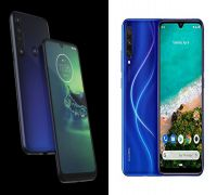 Moto G8 Plus Vs Xiaomi Mi A3: Specs, Features, Price COMPARED