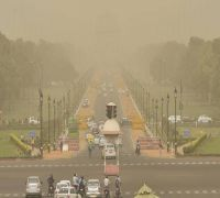 Day After Diwali, Delhi Chokes On 'Hazardous' Air, AQI Shoots To 900 In Some Areas