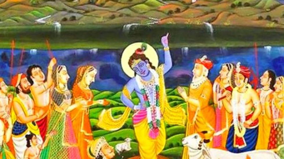 Govardhan Puja 2019: Date, Time, Muhurat, Vidhi, History, Significance