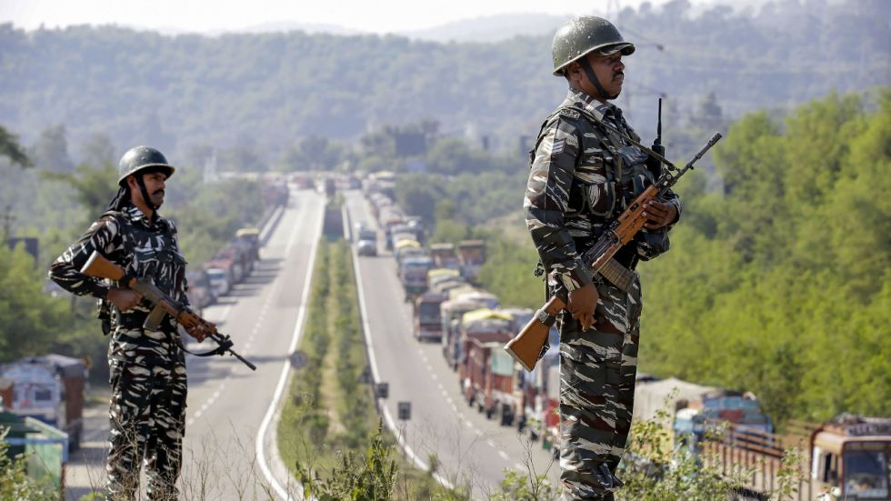 Sporadic incidents of violence and attacks on non-Kashmiri truckers have marred the transition of the state of Jammu and Kashmir into two Union Territories