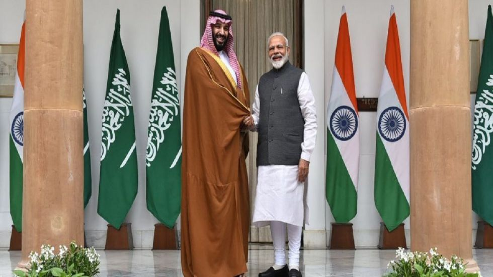 Prime Minister Narendra Modi on Monday will leave for Saudi Arabia to sign a raft of key pacts in several key sectors including oil and gas, renewable energy and civil aviation.