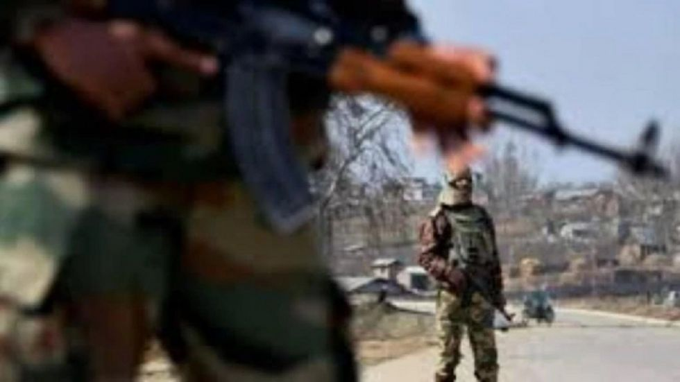 Another truck driver shot dead by terrorists in south Kashmir