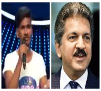 Anand Mahindra 'Challenge You To Remain Dry-Eyed' After Shoe-Shiner's Story On Indian Idol 11 Goes Viral
