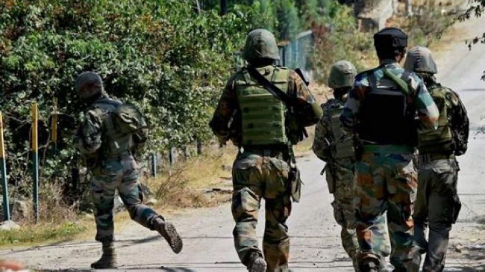 Terrorists attack security forces near Class 10 board exam centre in Pulwama: Reports