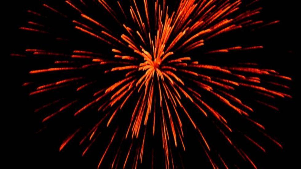 3 Held For Bursting Banned Firecrackers In Noida (Representative Image)