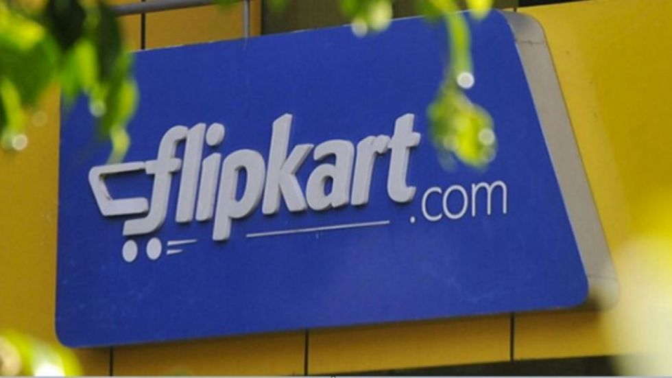 Flipkart, which is locked in a battle against rival Amazon, has its holding company registered in Singapore.