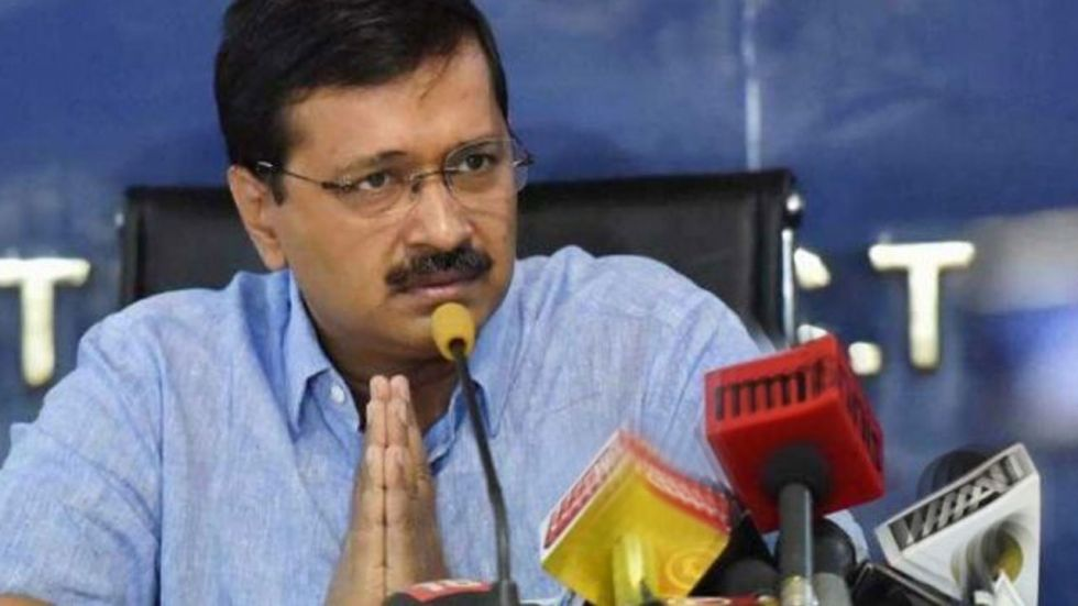 Arvind Kejriwal said the Delhi government is taking all steps to reduce pollution.