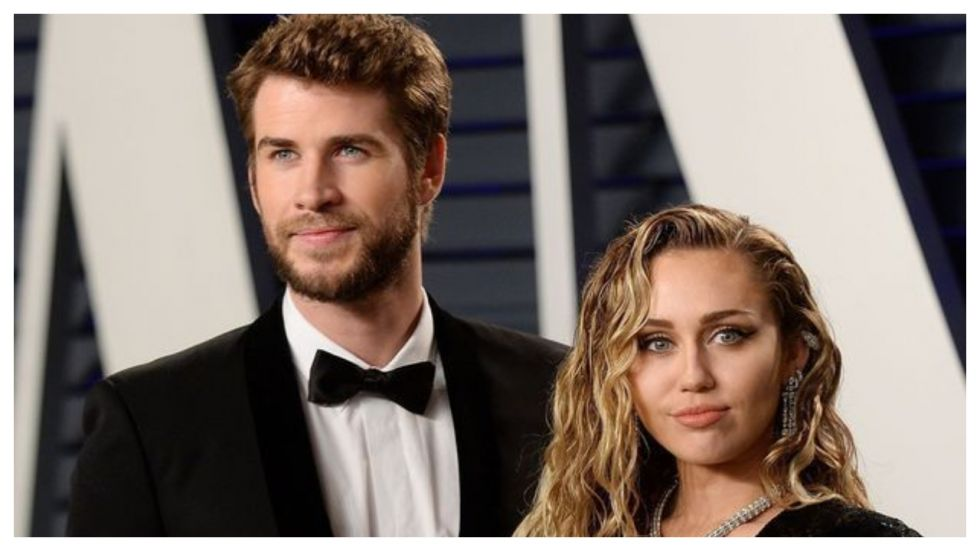 Liam Hemsworth's New House To Be Right Next To Miley Cyrus'