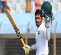 Mominul Haque Replaces Banned Shakib Al Hasan As Bangladesh Test Captain
