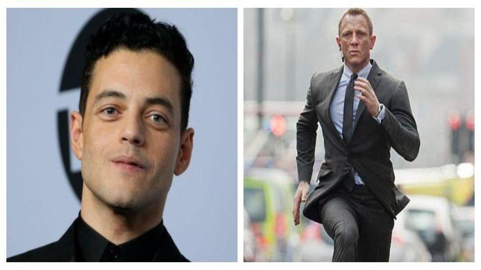 Rami Malek's Villain Is Nasty Piece Of work: Bond Producer Barbara Broccoli