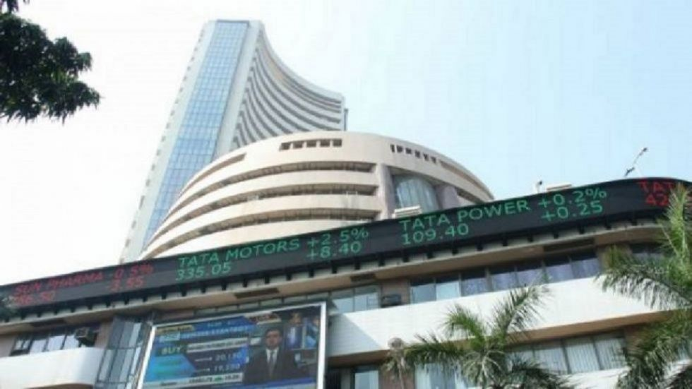 The broader NSE Nifty rallied 159.70 points or 1.37 per cent to close at 11,786.85.