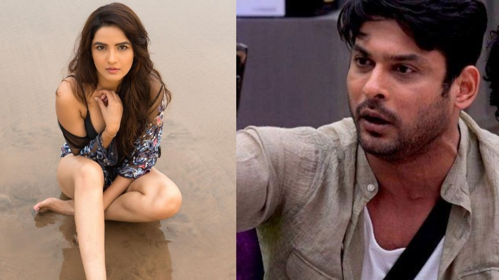 Bigg Boss 13: Jasmin Bhasin Comes Out In Support Of Sidharth Shukla