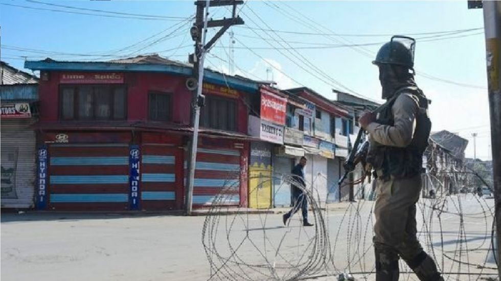 """CPI(M) on Wednesday termed as """"shameful"""" the central government's decision to formally declare separation of Ladakh from Jammu and Kashmir."""