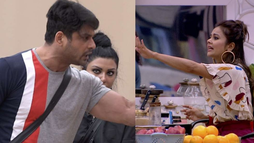 Bigg Boss 13: Siddharth Furious On Devoleena For Mentioning #MeToo During Task