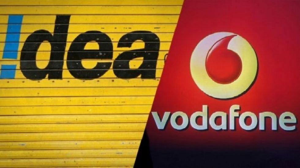 Shares of Vodafone Idea and Bharti Airtel jumped up to 8.5 per cent on Wednesday.