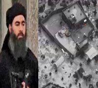 Al-Baghdadi: Pentagon Releases Video Of Raid, Confirms ISIS Leader Buried At Sea