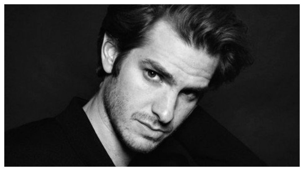 Andrew Garfield To Play Lead In 'Tick, Tick...BOOM!'