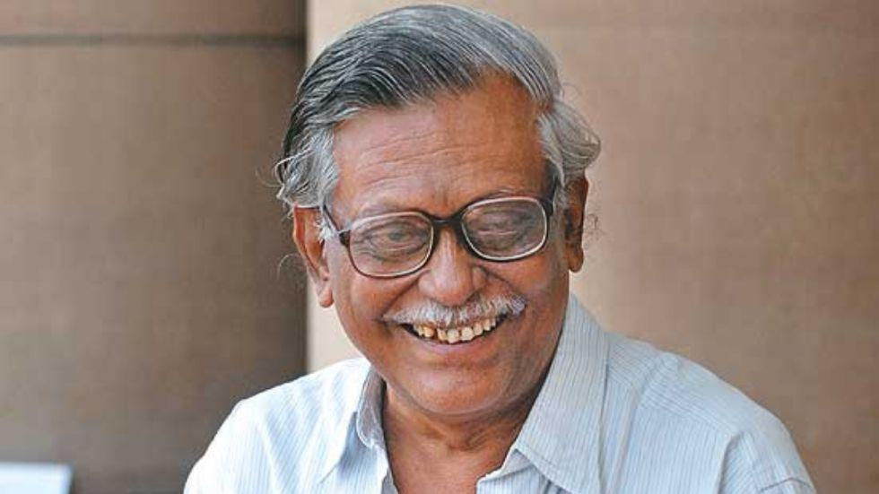 Gurudas Dasgupta was elected to the Rajya Sabha in 1985.