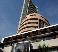 Sensex ends 77 points higher at 40,129, Nifty tops 11,850