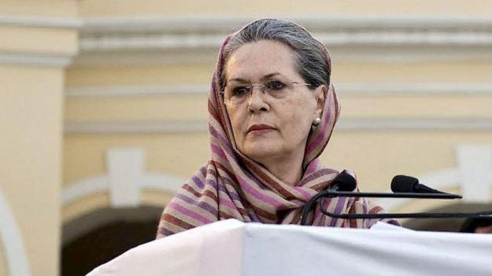 The RTI Act is the sentinel of democracy, Sonia Gandhi said.
