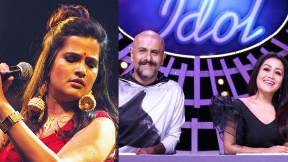 Sona Mohapatra Blasts Vishal Dadlani, Neha Kakkar, Indian Idol Makers In Open Letter