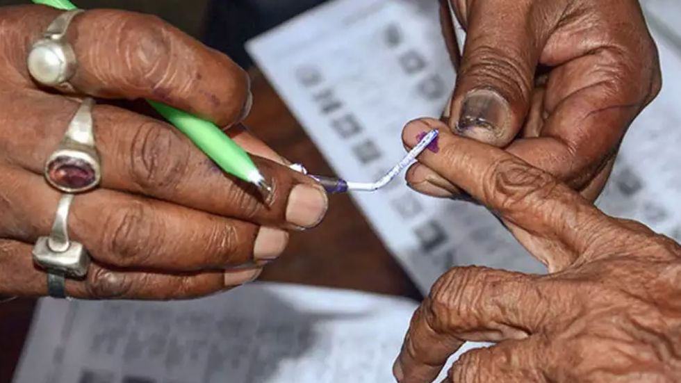 The elections will be held in 49 urban local bodies, including 3 municipal corporations, in the state.
