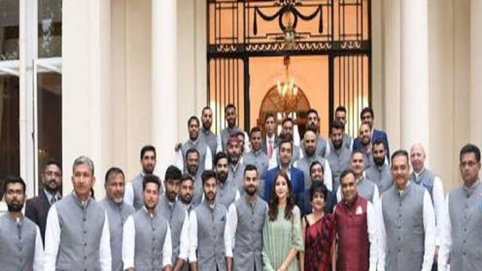 Anushka Sharma criticised Farokh Engineer's remark and the former India wicketkeeper has apologised.