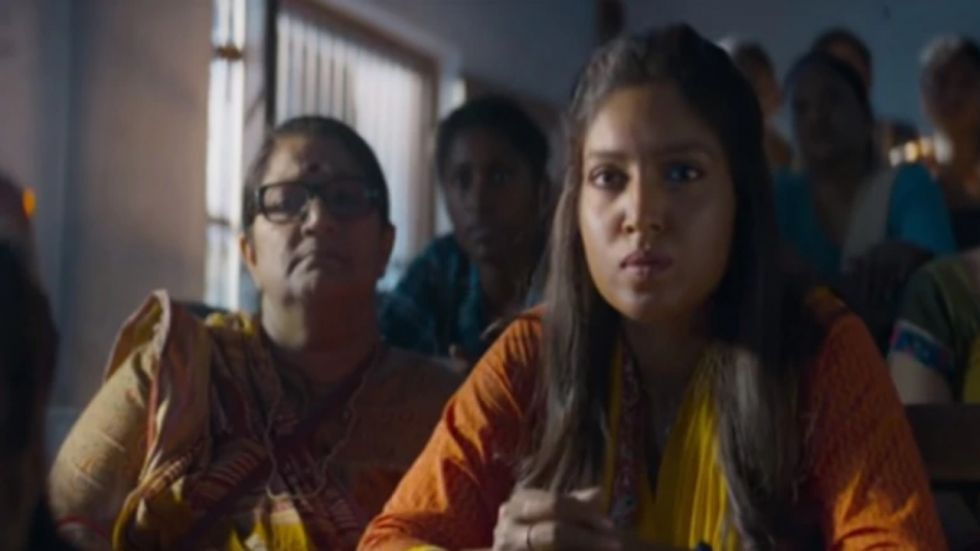 There Is An Obsession For Fair Skin: Bhumi Pednekar