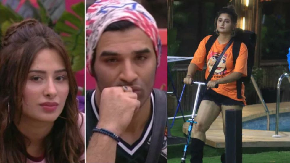 Bigg Boss 13: Twitter Unhappy With Paras, Mahira's Selection To Finale