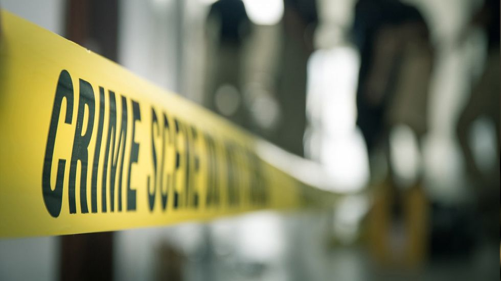 Four killed, 4 injured in Halloween party shooting in California