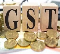 GST Collections Drop By 5.3 Per Cent To Rs 95,380 Crore In October