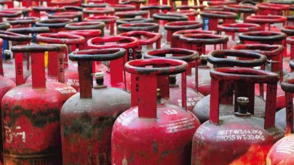 New LPG prices have become effective from November 1