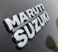 Maruti Suzuki October Sales Grow 4.5 Per Cent At 1,53,435 Units