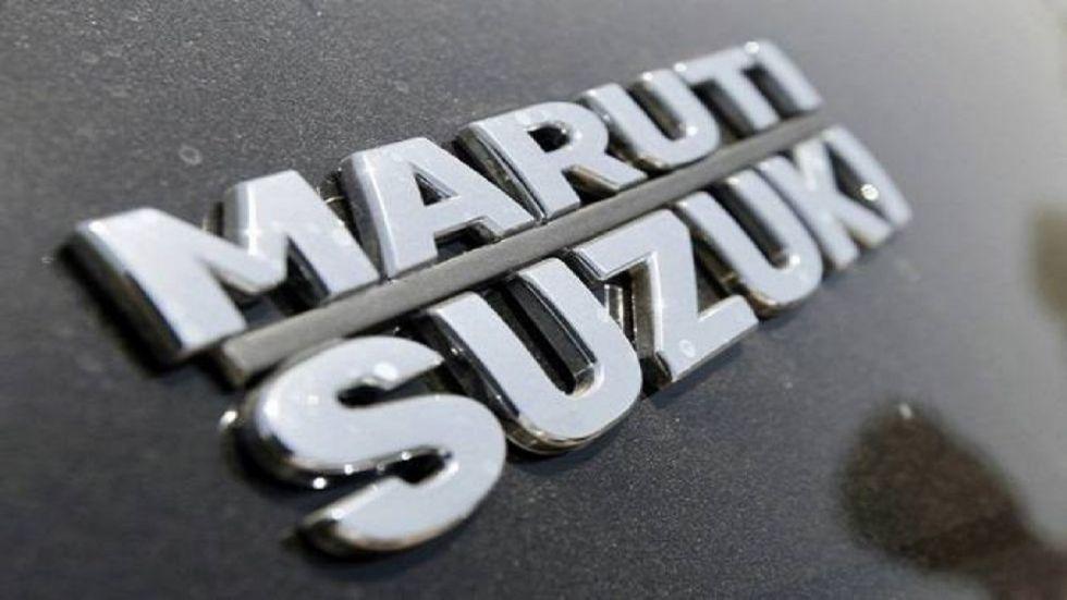 Maruti Suzuki October Sales Grow 4.5 Per Cent