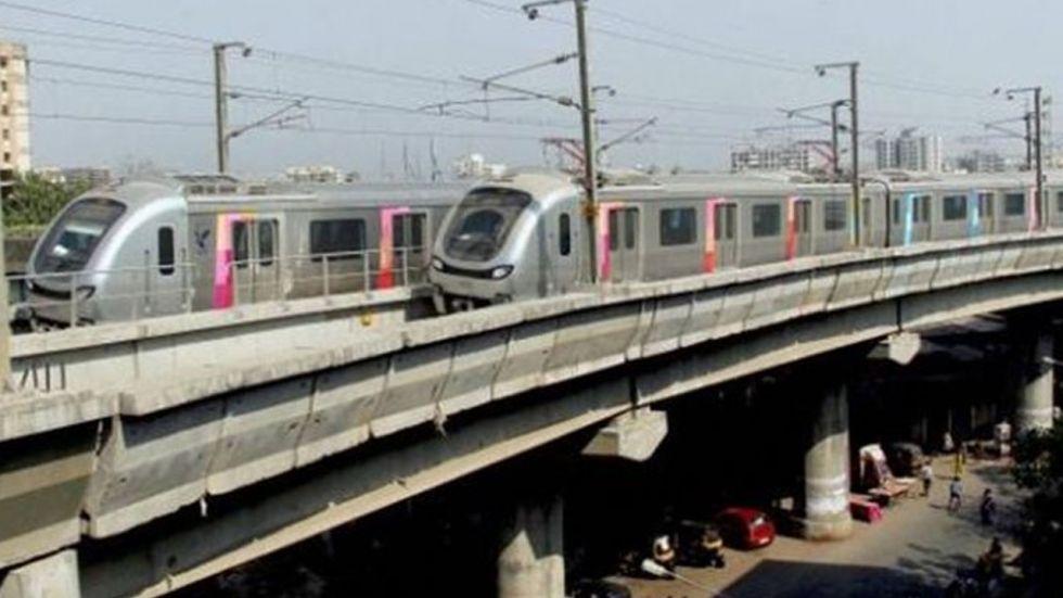 Man dies after girder of under-construction Mumbai Metro Line 2A falls in  Kandivali