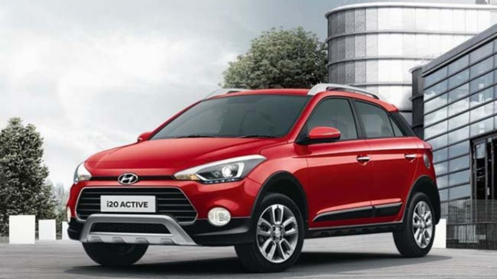 2019 Hyundai i20 Active Launched In India