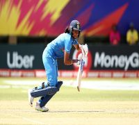 Harmanpreet Kaur Catch Stuns The Internet, But India Lose By One Run To West Indies