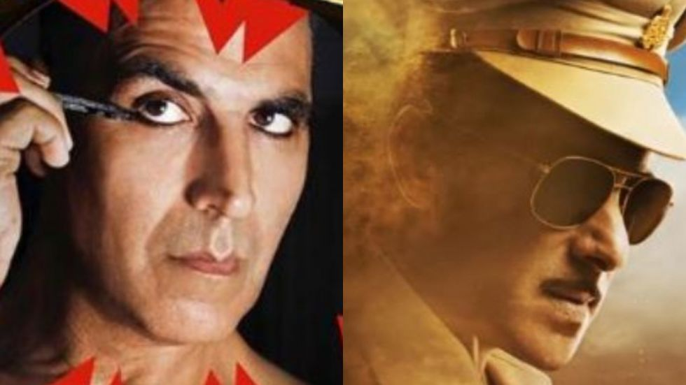 Akshay Kumar's Laxmmi Bomb To Clash With Salman Khan's Radhe This Eid 2020