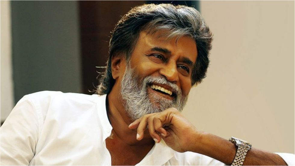 Rajinikanth To Be Honoured With 'Icon Of Golden Jubilee' Award.