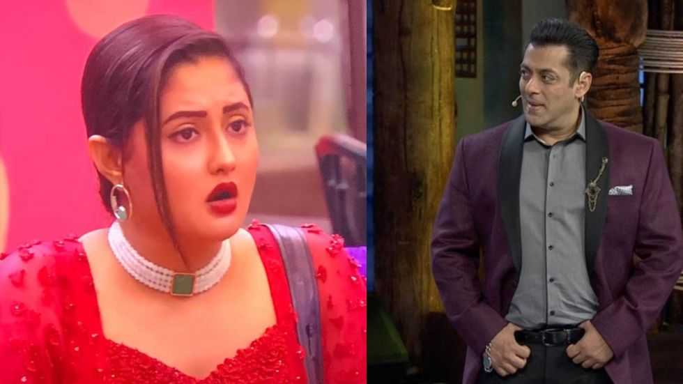 Bigg Boss 13: Netizens Angry With Eviction Of Rashami Desai Trend 'BB Cheated Viewers