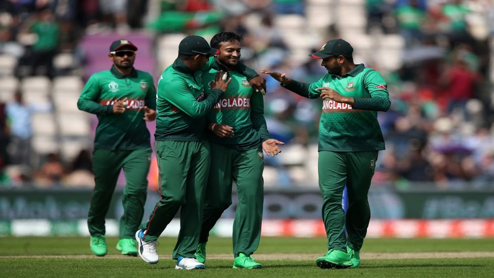 Shakib Al Hasan has appealed to the Bangladesh cricket fans to stay calm and patient after the ICC banned the star all-rounder for two years, with one of them being suspended.