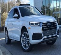 Audi Q5, Q7 Get Special Price Cuts On Completing 10 Years In India