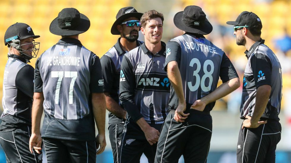 New Zealand defeated England by 21 runs